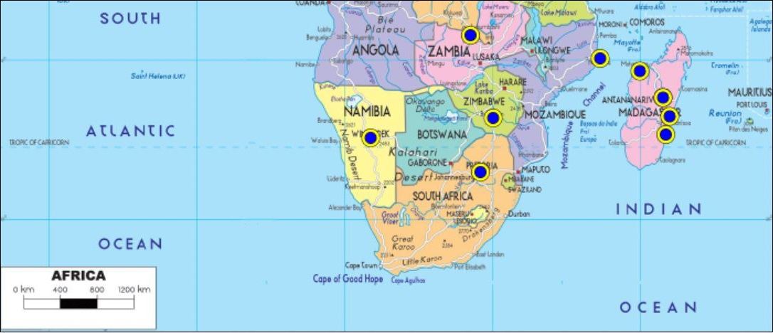 chinese multinationals in africa images